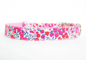 Liberty_of_London_dog_collar_-_red_berries_large